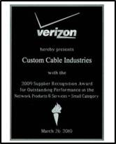 HWI Verizon