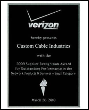 HWI Verizon