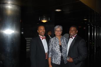 Martin Hunt and President MSDC of PA-NJ-DE