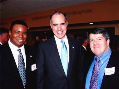Martin Hunt and Bob Casey